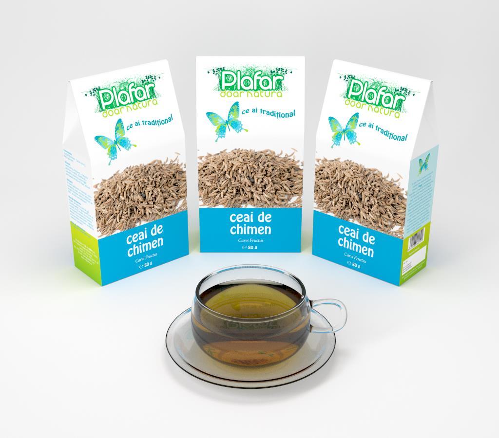 Dieta minune cu ceai de chimen negru