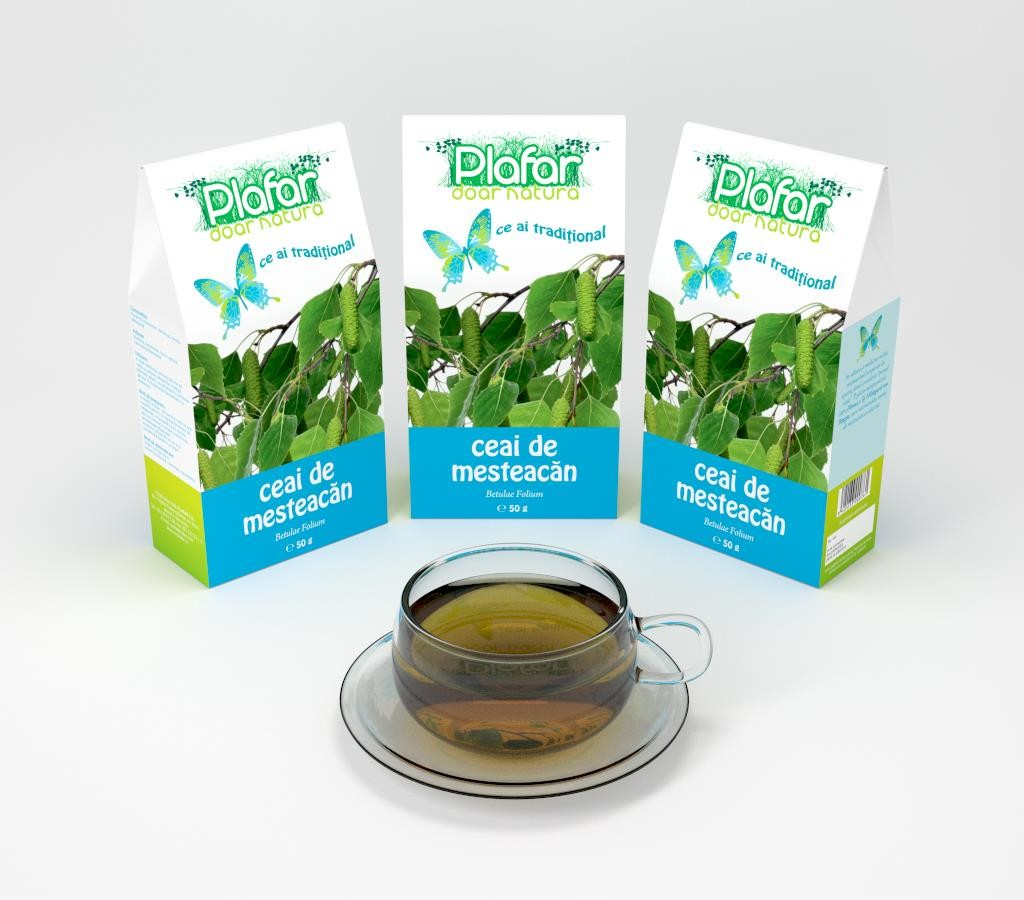 Ceai ginseng 15dz - Tianran, pret 2,4 lei - Mangosteen pulbere în România