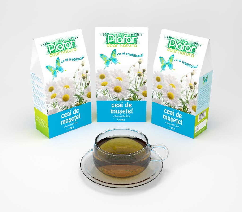 Ceaiul de musetel – proprietati, beneficii, aplicari | Mami si copilul