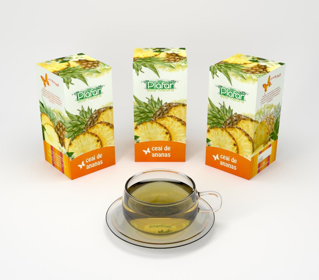 Ce puteți trata cu ceai din coji de ananas | Doxologia
